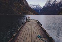 Norwegian Escape ....