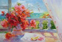 Anna Homchik Art