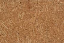 Korek ścienny / Korek ścienny - boazeria korkowa. Płytki korkowe do wykończenia ścian - alternatywa dla tapet czy farby.