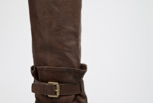 ahhhh...boots.