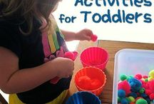 Activities for Elianah