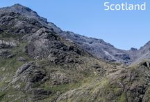 Scotland / Explore Scotland like a pro with these Scotland travel tips and itineraries.