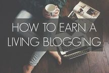 How to Become A Full-Time Blogger & Earn Money Fro...