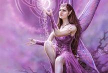 Mythical, Mystical, Magical