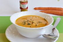 Zuppe e creme