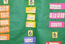 Classroom/Kids First Awareness / by Jennifer Gabel
