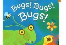 Friendly Bugs / Not all bugs are bad bugs!