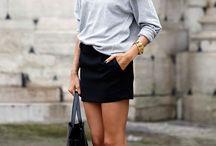 Oxford feminino