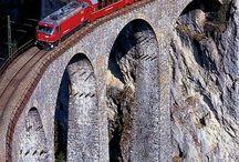 Schweiz / Sightseeing