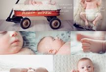 2 month old baby photo ideas