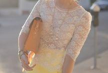 Looks worth wearing / by Terece Hahn