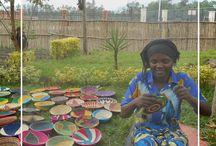 AFRIQUE / VOYAGE EN AFRIQUE