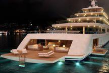 Splendour on the Seas