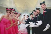 Disney! / by Ashley Maranan