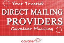 Cavalier Mailing / http://www.cavaliermailing.com/