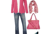 My style - pink