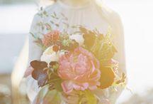 bridesmaid duty