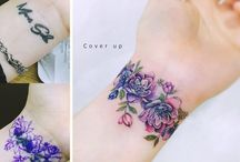 Mooie tatoeage ideetjes