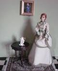 Atelier Lisa-1:6 scale Victorian fashion