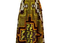 Afrique dress