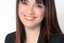 Elena Zanella - Fundraising Coaching