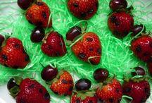Food Ideas / by Pamela Dupras