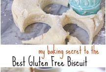 Senza glutine ricette