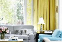 Home Decor / by Lauren Durkin Patterson