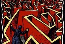 Labirinto (Maze)