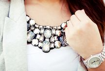 Accessories  / by Holly Stevens