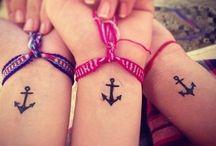 Tattoosy Stuffs