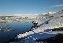 IJsland / Land van prachtige contrasten.