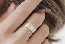 Ringen / Ring ideetjes voor Desi