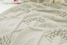 Knitty Mania / Woolly lovelies