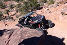 Moab Cowboy Videos / by Moab Cowboy Country OffRoad Adventures