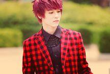 Super Junior: Йесон