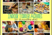 Kids Aktivitäten