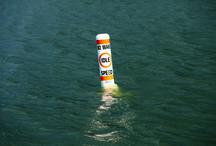Buoys / Marine Buoys- Regulatory and Perimeter