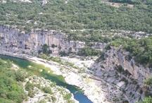rivieren in Frankrijk