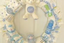 Baby Stuff / by Cathy Cook