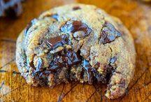 Pâtisserie cookies