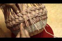Sepet yapımı video