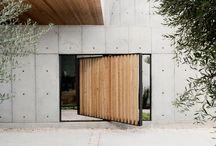 Béton/ Concrete