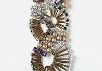 Beaded Bracelets / by Eleonor