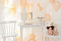 1st Birthdays