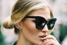 My.Sunnies / The search for the perfect sunglasses