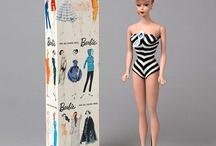 Barbie / Barbie Dolls I had 1960's