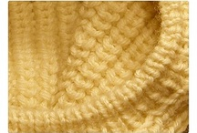 Knit ~ how to / by Jan Hedges