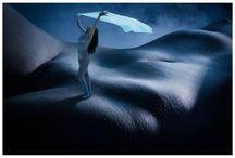 Pabsant Art / La fotografía son ediciones de otras fotos cuyos autores están en mi  Pinterest.