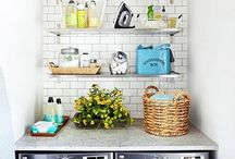 Handy tips / Tips to keep clothes and home pretty
